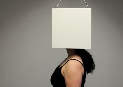 headspace: white cube